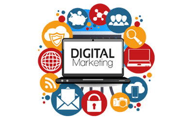 Digital Marketing Services in Ludhiana